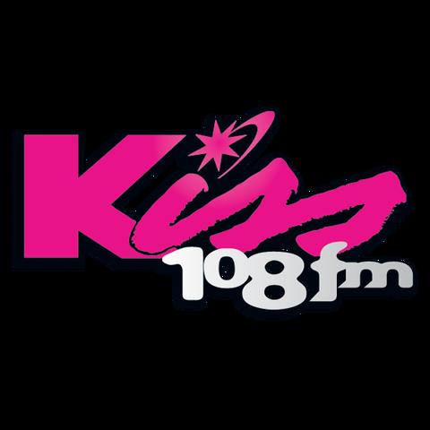 Kiss 108