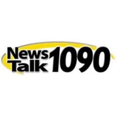 News/Talk 1090 WKBZ logo