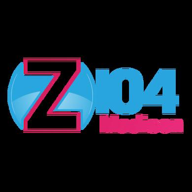 Z104 Madison logo