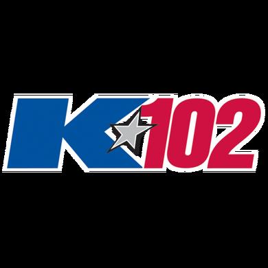 K102 logo