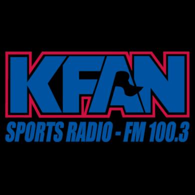 KFAN logo