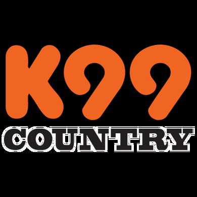 K99 Country logo