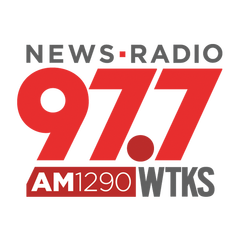 NewsRadio 1290 WTKS logo