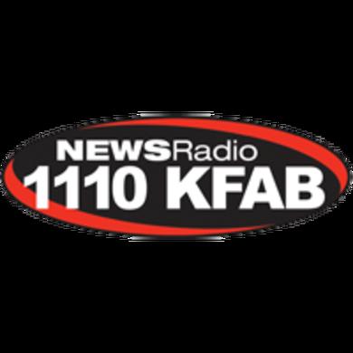 1110 KFAB logo