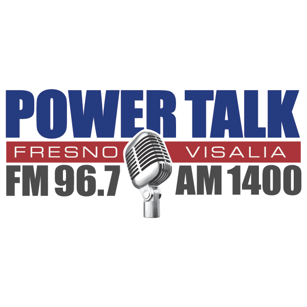 Listen to Power Talk 96.7 Live - Fresno's Next Generation of News Talk   iHeartRadio