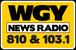 News Radio 810 WGY