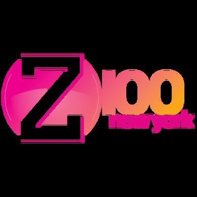 Z100 logo
