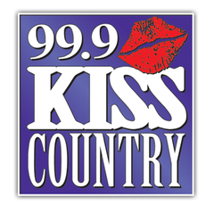 Listen To 999 Kiss Country Live