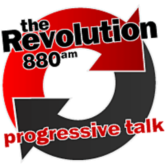 880 The Revolution logo
