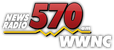 News Radio 570 WWNC