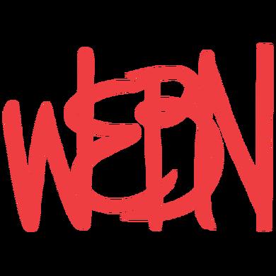 102.7 WEBN logo
