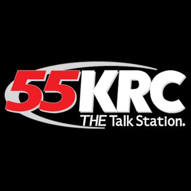 55KRC logo