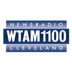 News Radio WTAM 1100 logo