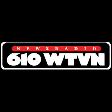 610 WTVN logo