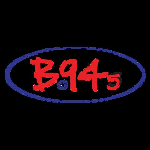 B 94.5