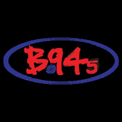 B 94.5 logo