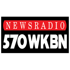 NewsRadio 570 WKBN logo
