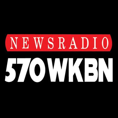 570 WKBN logo
