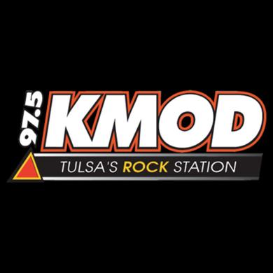 KMOD logo