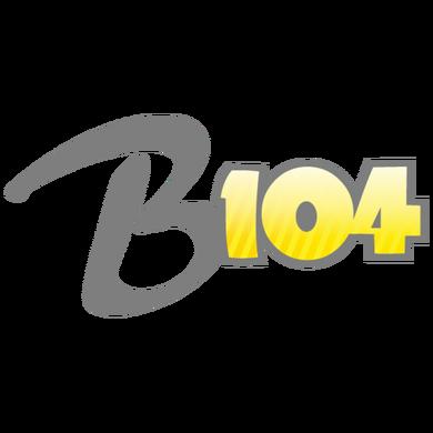 B104 Allentown logo