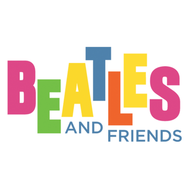 Beatles and Friends logo
