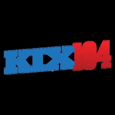 Kix 104 logo