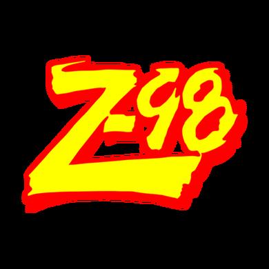Z98 logo