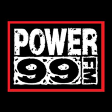 Power 99 logo