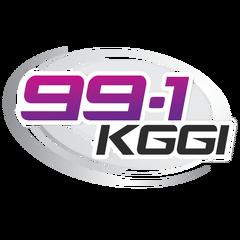 Listen To 991 KGGI Live