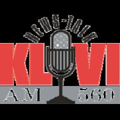 News Talk 560 KLVI