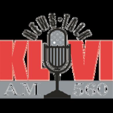News Talk 560 KLVI logo