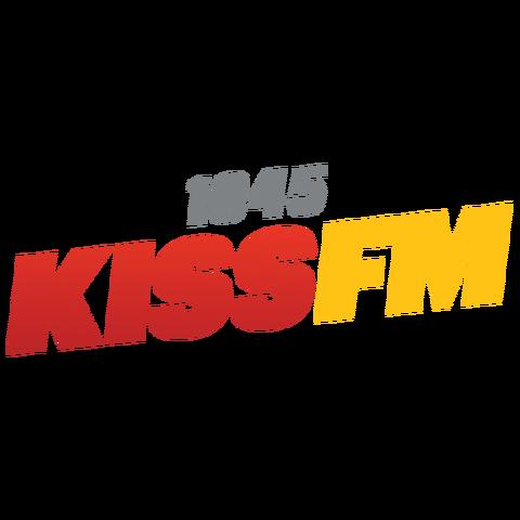 104.5 KISS FM