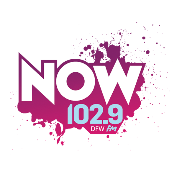 Listen to 102.9 NOW Live - Music variety for Dallas & Fort Worth