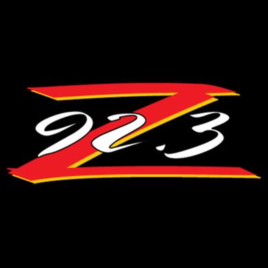 The Z92.3 logo