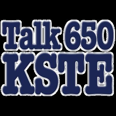 Talk 650 logo