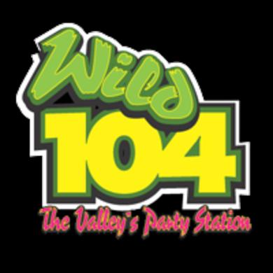 Wild 104 logo