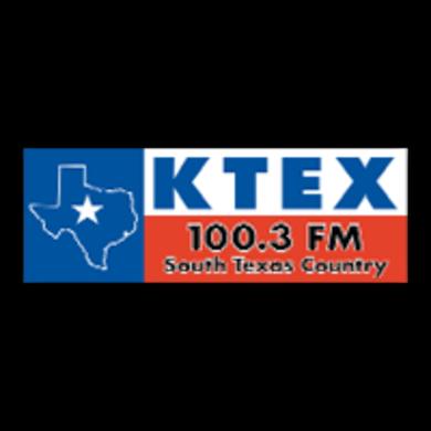 KTEX logo