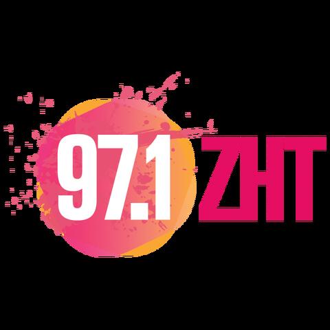 97.1 ZHT