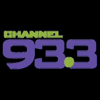Channel 933 logo