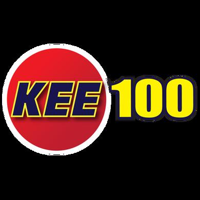 KEE 100 logo