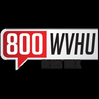 News Talk 800 WVHU logo