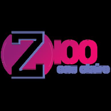 Z100 Eau Claire logo