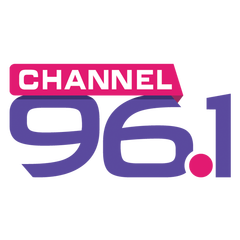 Channel 96.1 logo
