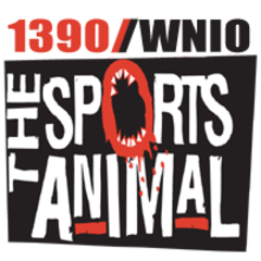 The Sports Animal 1390 logo