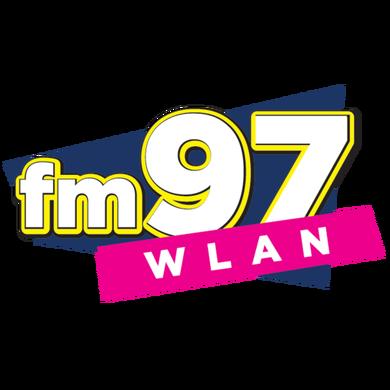 FM97 logo
