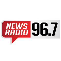News Radio 96.7 logo