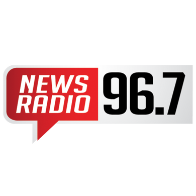 News Radio 96.7 logo