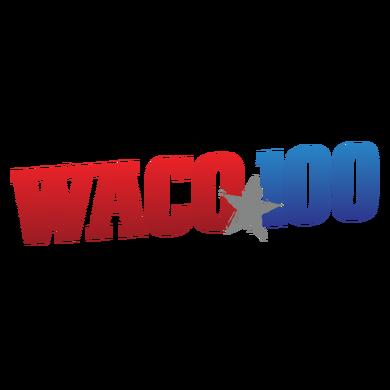 WACO 100 logo