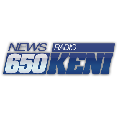 Listen to News Radio 650 KENI Live - Alaska's News Radio 650 KENI | iHeartRadio