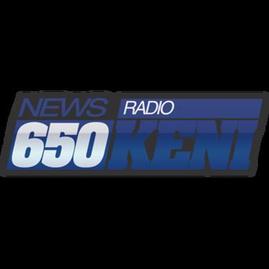 News Radio 650 KENI logo
